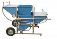 Fish Sorting Machine (without pump)