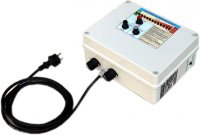 Fish anesthetize device BE300/200W
