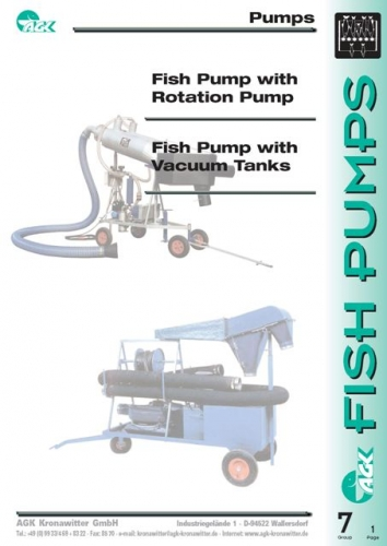 Agk Online Shop Fish Pumps