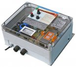 Fish anesthetize dev. BE300/500W 160V